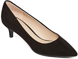 Liz Claiborne Denise Womens Pumps