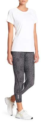 2XU Mid Rise Storage Print Leggings