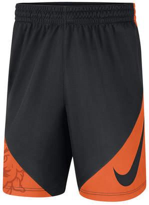 Nike Men's Oklahoma State Cowboys Hybrid Shorts