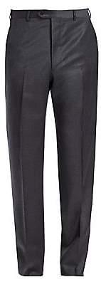 Emporio Armani Men's Flannel Pants
