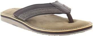 Hi-Tec Men's Ruben Memory Foam Thong Flip-Flops