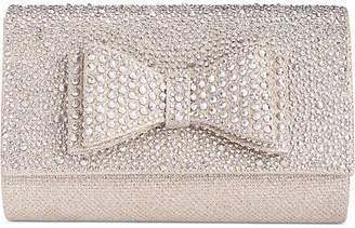 INC International Concepts I.N.C. Leesie Bow Clutch, Created for Macy's