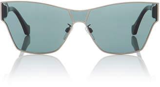 Balenciaga Sunglasses Square-Frame Sunglasses