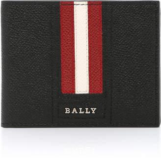 Bally Multi-Slot Leather Wallet