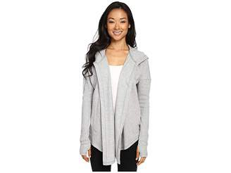 Under Armour UA Modern Terry Open Front Cardigan Women's Sweater