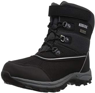 Kodiak Boys' Mason Snow Boot