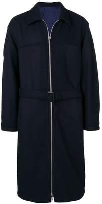 3.1 Phillip Lim oversized midi coat