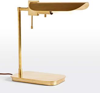 Rejuvenation Barbre Task Table Lamp