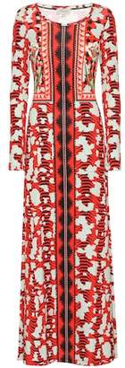 Temperley London Nellie printed dress