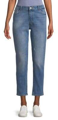 Bella High-Rise Vintage Jeans