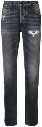 Marcelo Burlon County of Milan Wing jeans