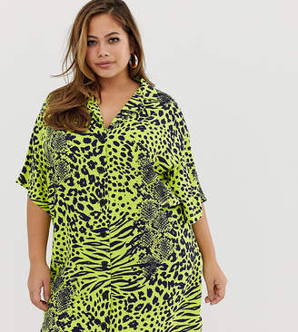 Plus Size Dresses UK