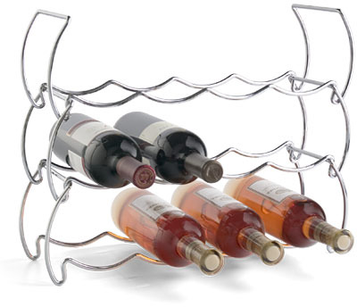 Container Store Wine Bottle StackRacksTM