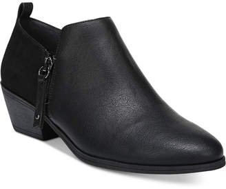 Dr. Scholl's Berry Ankle Booties Women's Shoes