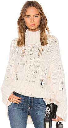 Current/Elliott The Vin Sweater
