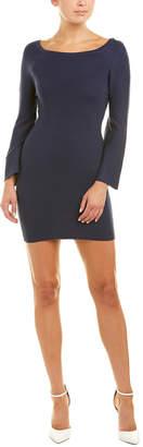J.o.a. Bell-Sleeve Sweaterdress