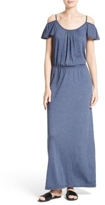 Women's Soft Joie Jassina Jersey Maxi Dress $198 thestylecure.com