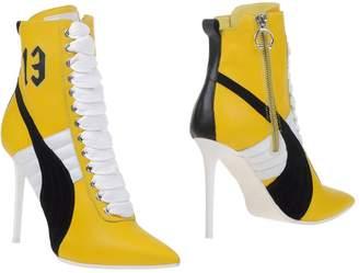 8084108bb9c FENTY PUMA by Rihanna Ankle Boots For Women - ShopStyle Australia