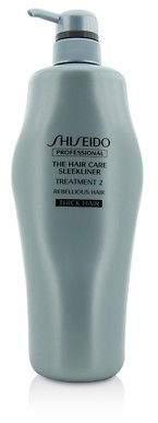 Shiseido NEW The Hair Care Sleekliner Treatment 2 (Thick, Rebellious Hair) 1000g