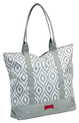 NCAA Logo Chair NC State Wolfpack Ikat Tote