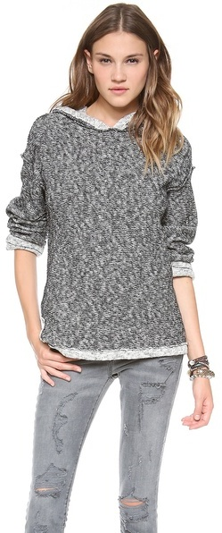 L'Agence La't by Baja Sweater