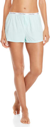 Calvin Klein Two-Pack Woven PJ Shorts