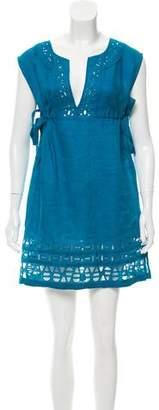 Diane von Furstenberg Lightweight Rodi Dress