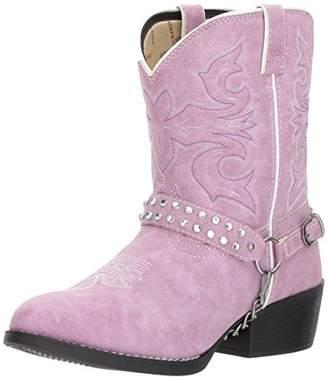 Durango Unisex-Kids DBT0188Y Western Boot
