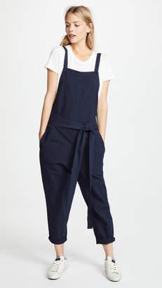 AG Jeans Darcy Jumpsuit