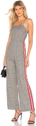 by the way. Madison Tie Back Jumpsuit