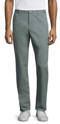 Bonobos Stretch Washed Chinos - Slim