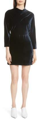 A.L.C. (エーエルシー) - A.L.C. Marin Velvet Dress