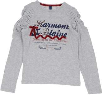 Harmont & Blaine T-shirts - Item 12015665RK