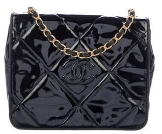 Chanel CC Crossbody Bag