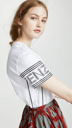Kenzo New Sport T-Shirt