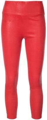 Sprwmn capri leggings