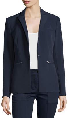 Veronica Beard Bi-Stretch Scuba Jacket