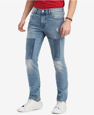 Tommy Hilfiger Men's Straight-Fit Dale Jeans, Created for Macy's