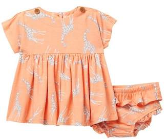 Jessica Simpson Dress (Baby Girls)