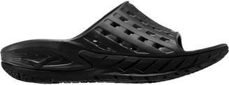 Hoka One One Ora Recovery Slide Sandal - Men's