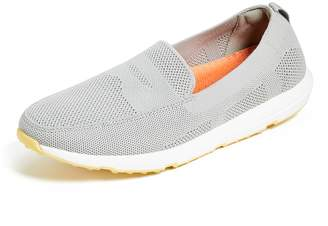 Swims Breeze Leap Knit Penny Loafers