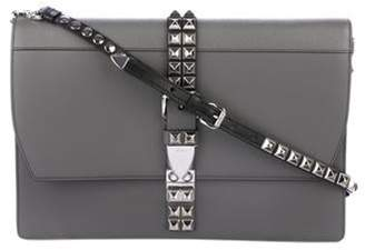 Prada Elektra Shoulder Bag w/ Tags Grey Elektra Shoulder Bag w/ Tags
