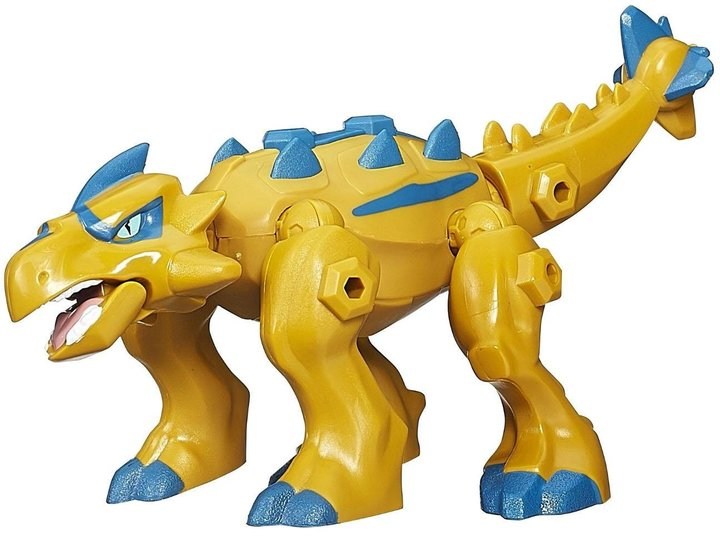 Jurassic World Hm Ankylosaurus