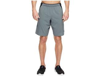 Reebok Workout Ready Woven Shorts Men's Shorts