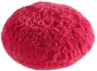 M. Kennedy Home Polar Faur Fur Floor Pillow