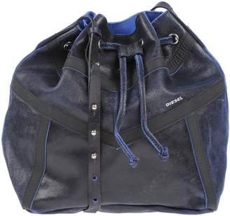 Diesel Cross-body bags - Item 45389737