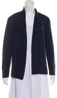 Michael Kors Open Front Heavy Cardigan Open Front Heavy Cardigan