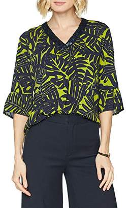 Betty Barclay Women's 6068/1281 Blouse,6