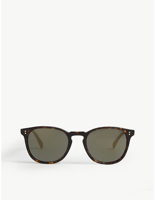 Oliver Peoples OV5298 Finley Esq. square-frame sunglasses
