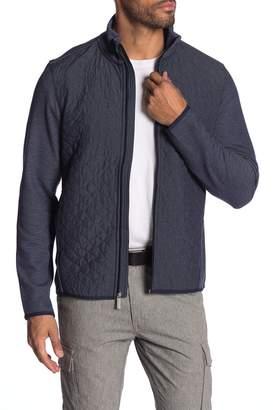 Perry Ellis Quilted Jacket